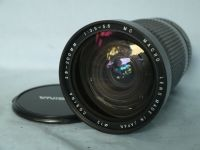 '  28-200mm ' Canon FD Fit 28-200mm Zoom Macro Lens   £19.99